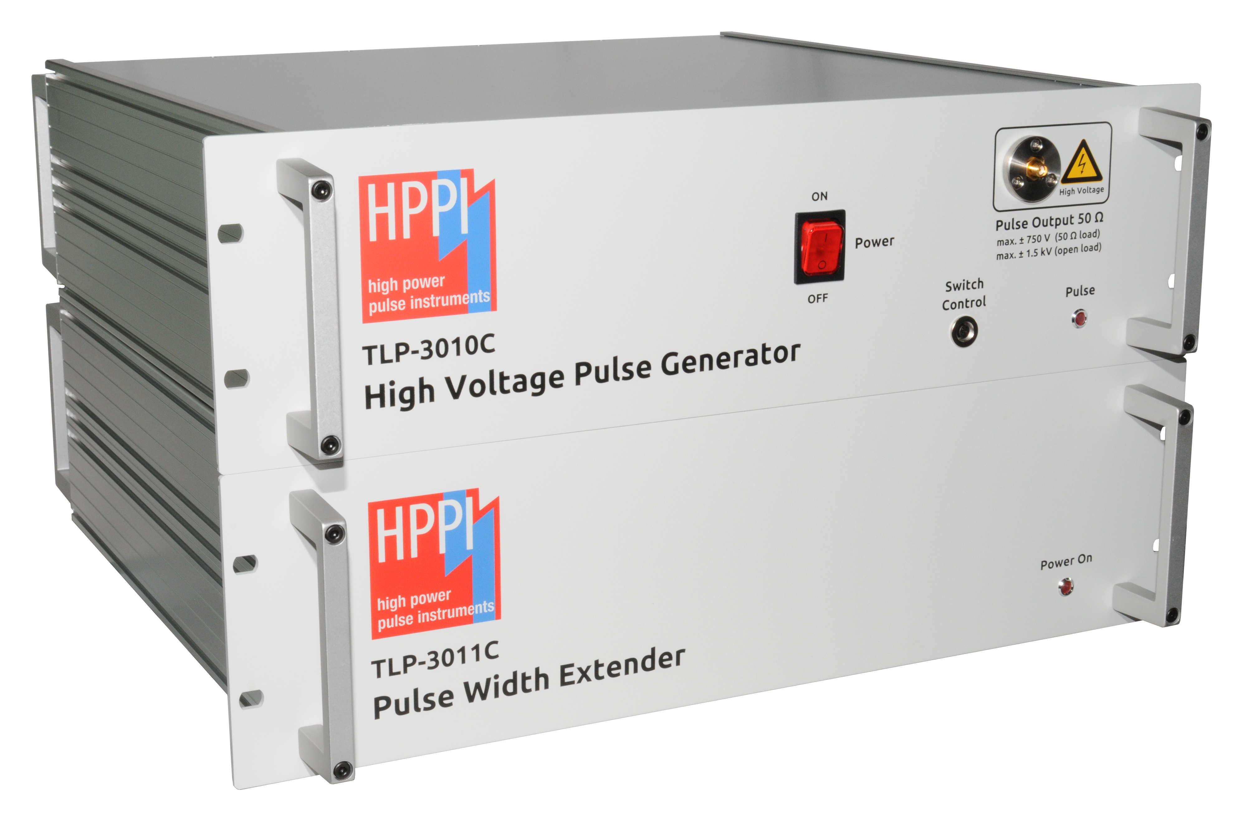 TLP 3010C – High Power Pulse Instruments GmbH