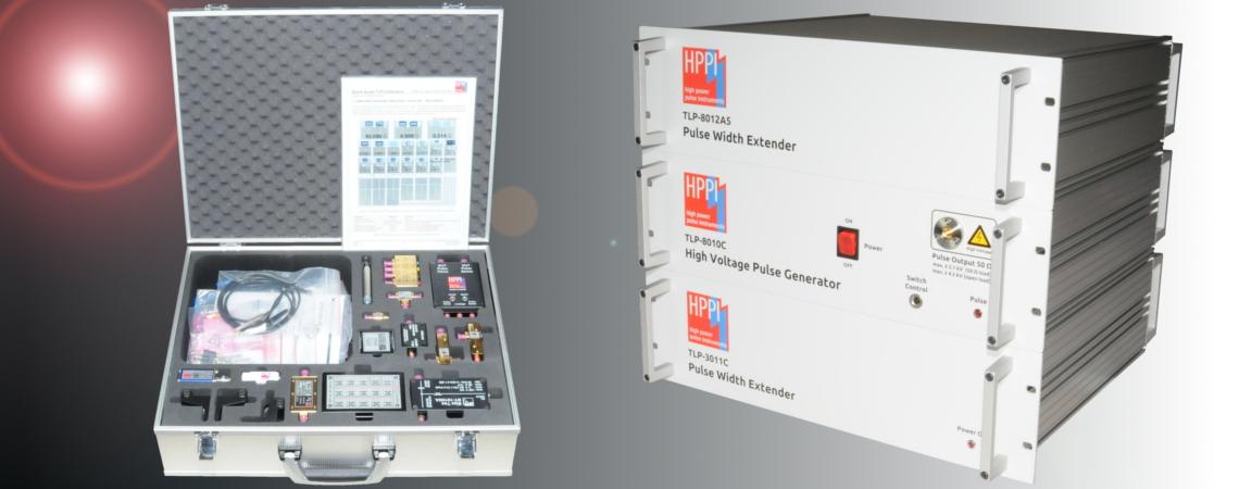 TLP-8010C Advanced